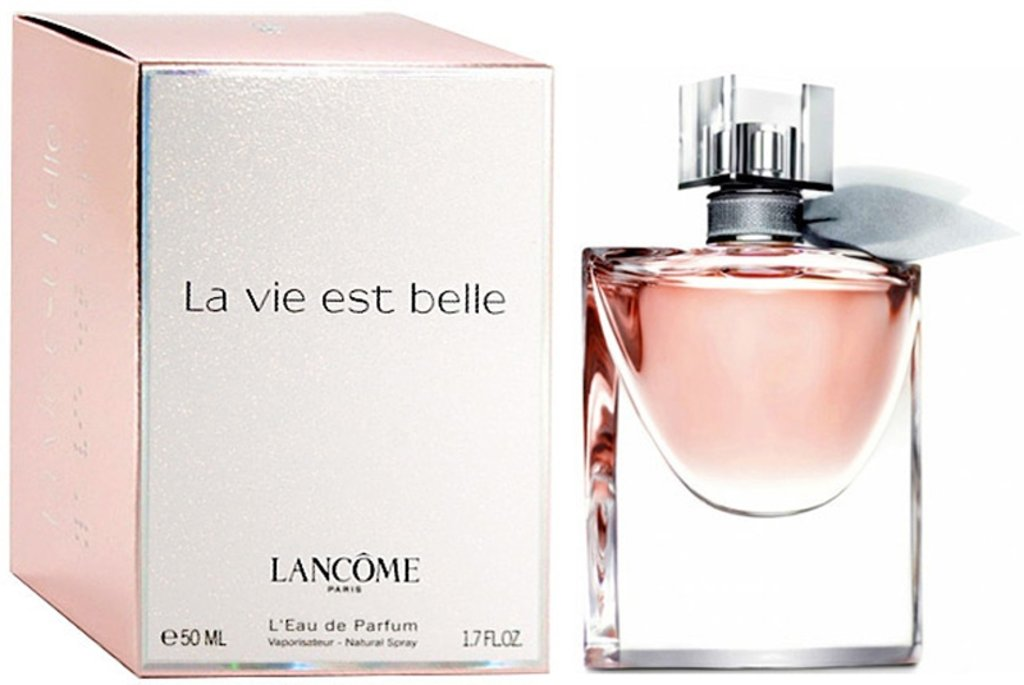 Lancome (Ланком): Lancome La Vie Est Belle ( Ланком Ла Ви Э Бель) edp 100ml в Мой флакон