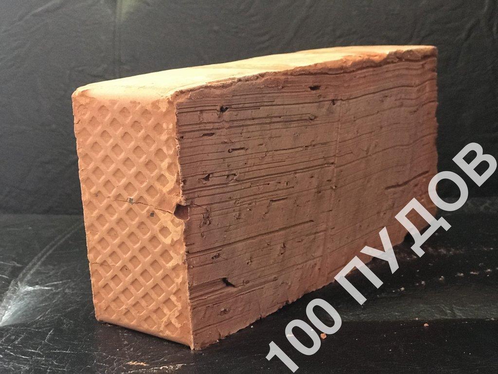 Блоки стеновые: Кирпич М100 в 100 пудов