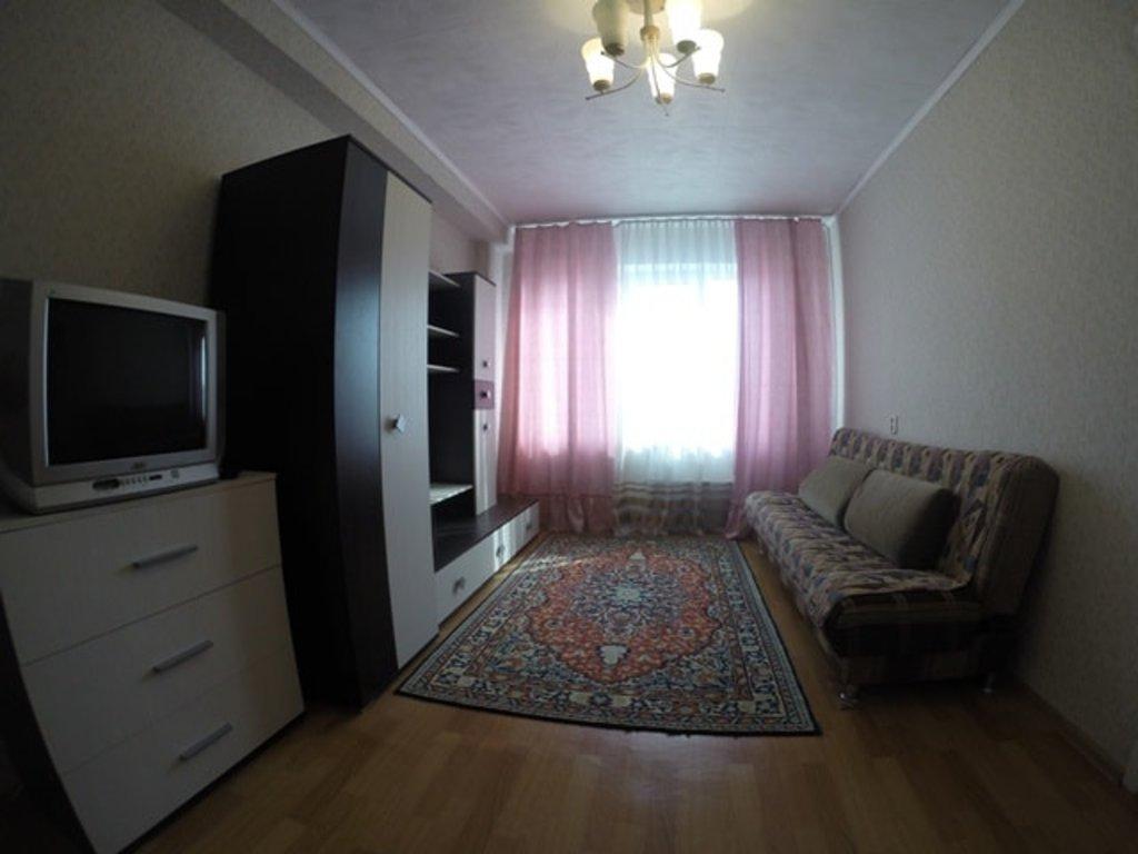 Однокомнатные квартиры: Однокомнатная квартира улица Республики, 43 в Эдем