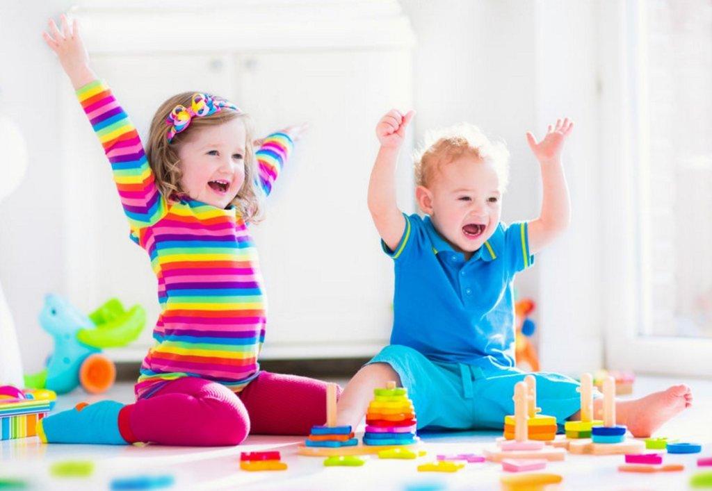 Детский клуб: Развивающие занятия в СТРАНА ЧУДЕТСТВА, детский клуб