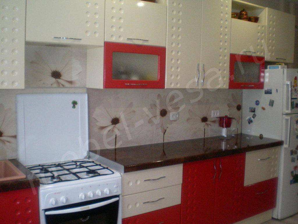 Кухни: Кухня Юлия в Vesa