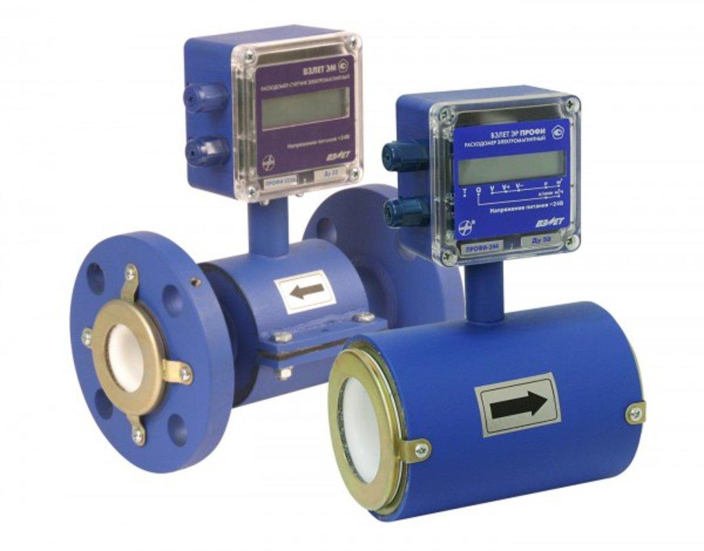 Контрольно-измерительные приборы (КИПиА): Расходомер электромагнитный в Техносервис, ООО