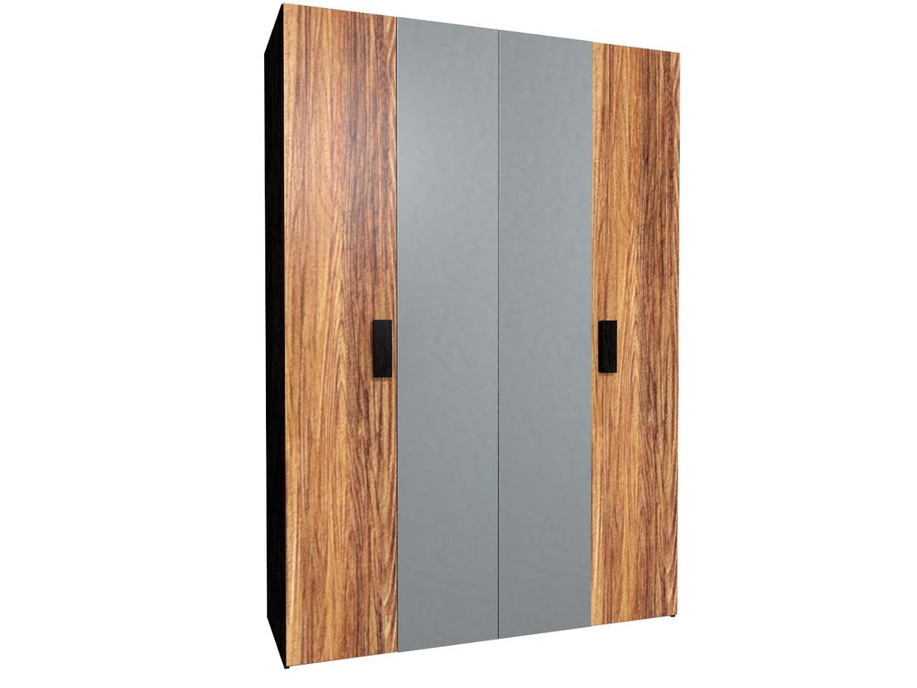 Шкафы для одежды и белья: Шкаф для одежды и белья Hyper 11 в Стильная мебель