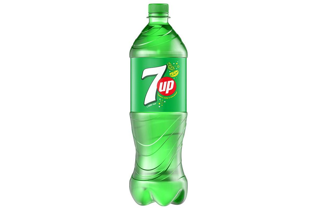 Напитки: 7up в Гриль №1 Новокузнецк