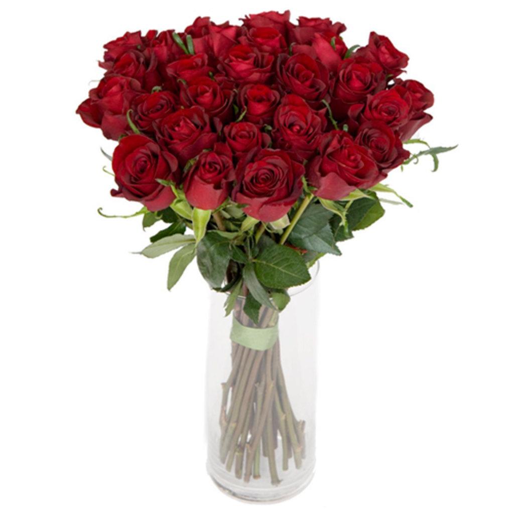 Цветы: Розы Бордовые в Николь, магазины цветов