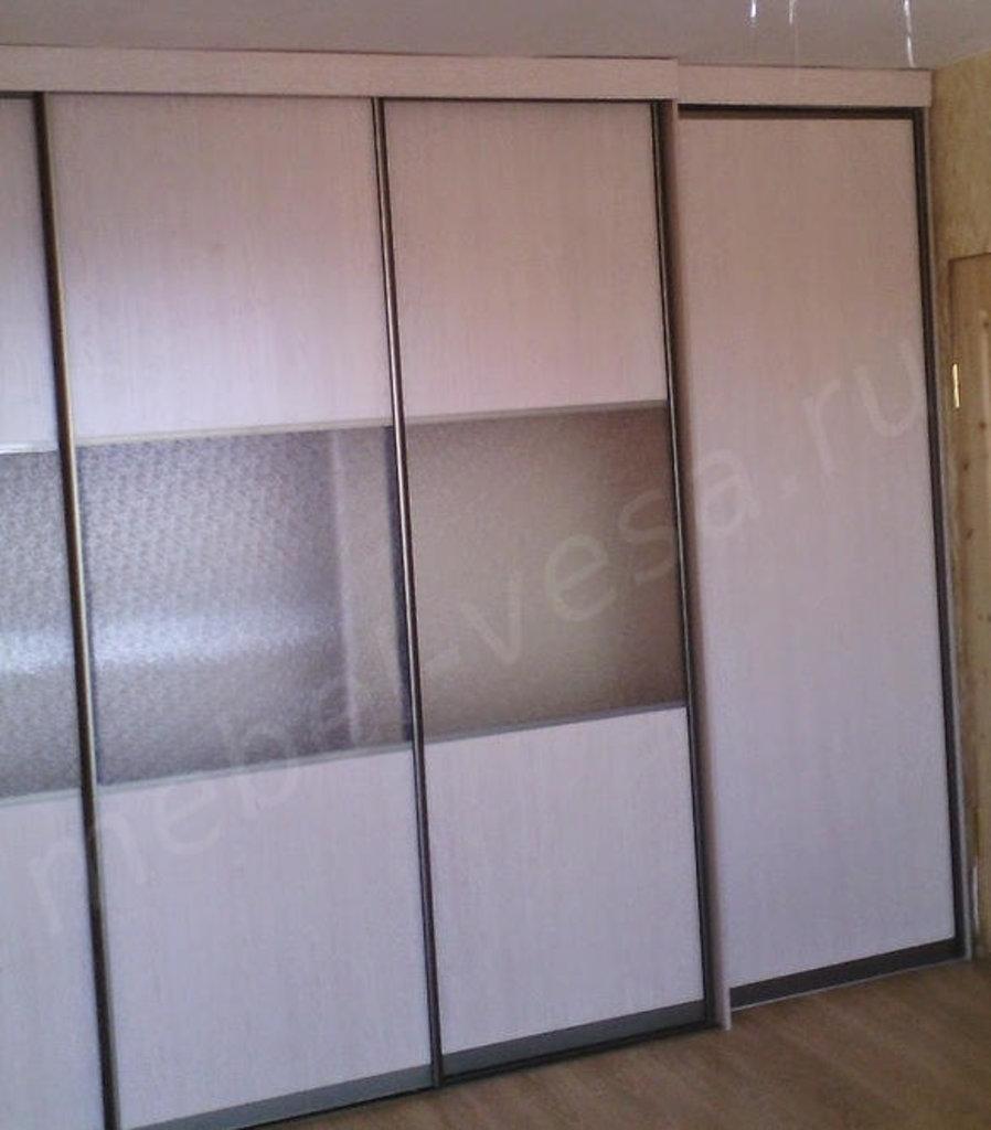 Шкафы: Шкаф-купе Маэстро в Vesa