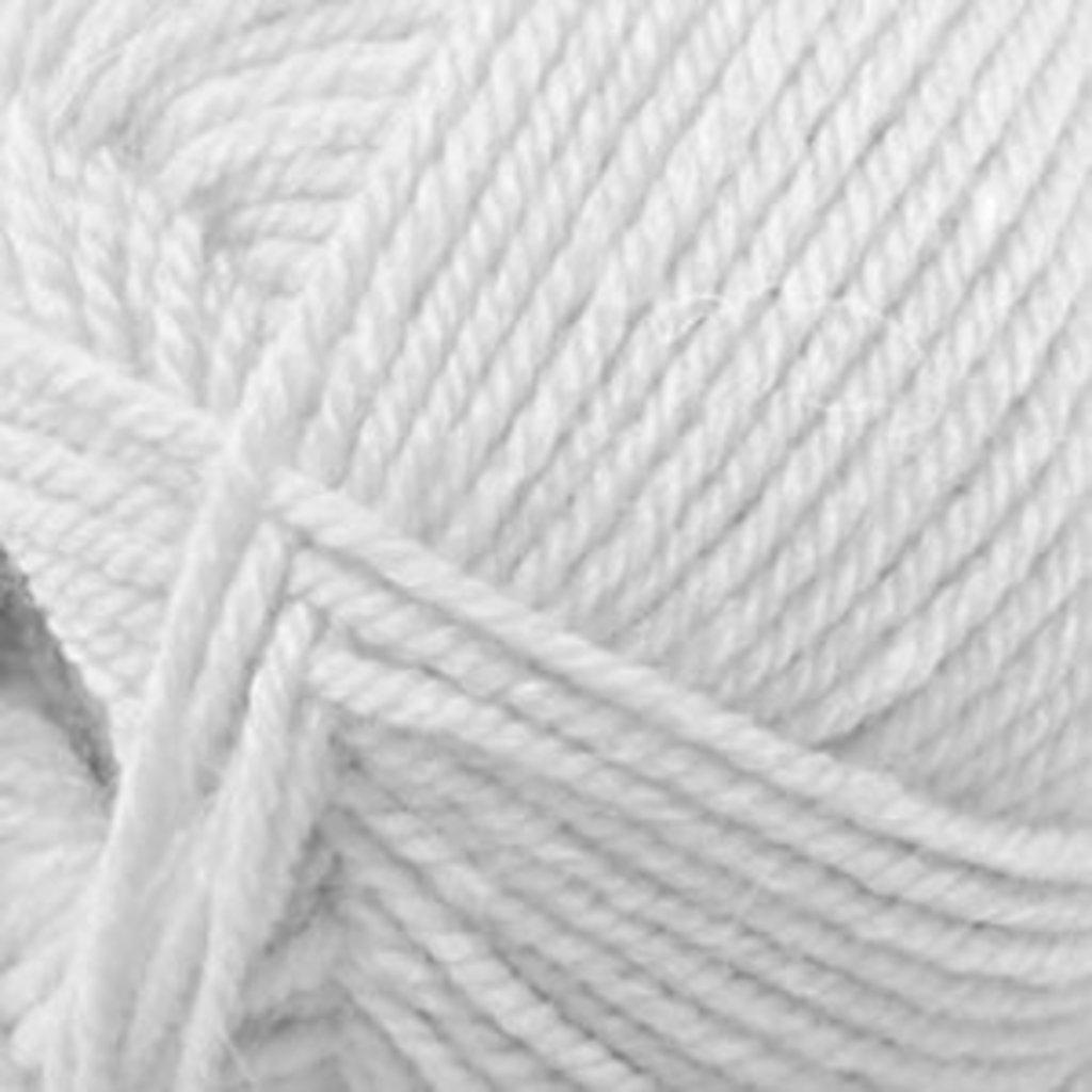 Кисловодск: Пряжа 100% акрил(цвет:белый)уп/10шт.450гр. в Редиант-НК