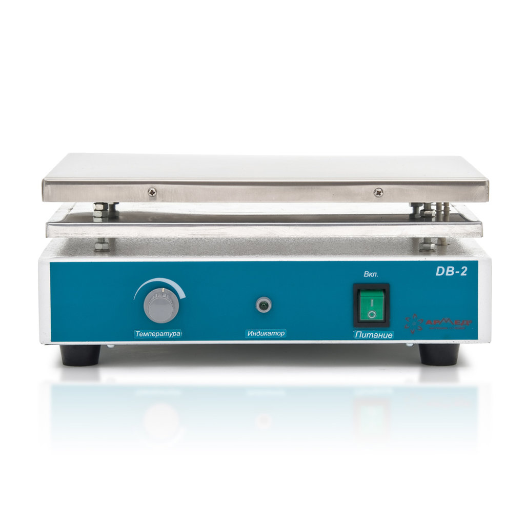 Плиты нагревательные: Плита нагревательная DB-2 Армед в Техномед, ООО