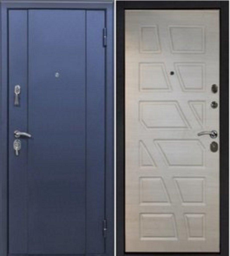 Двери Алмаз Космо: Входная дверь Алмаз, Андромеда в Модуль Плюс