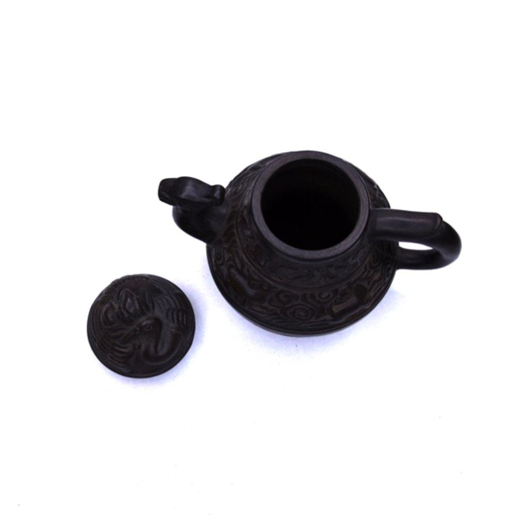 Чай: Чайник в Шамбала, индийская лавка
