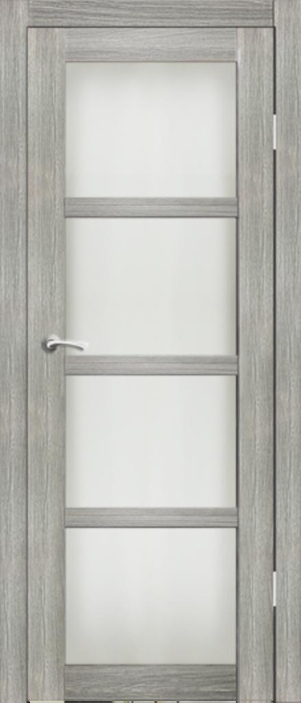 Двери СИНЕРДЖИ от 4 350 руб.: Межкомнатная дверь. Фабрика Синержи. Модель Трио в Двери в Тюмени, межкомнатные двери, входные двери