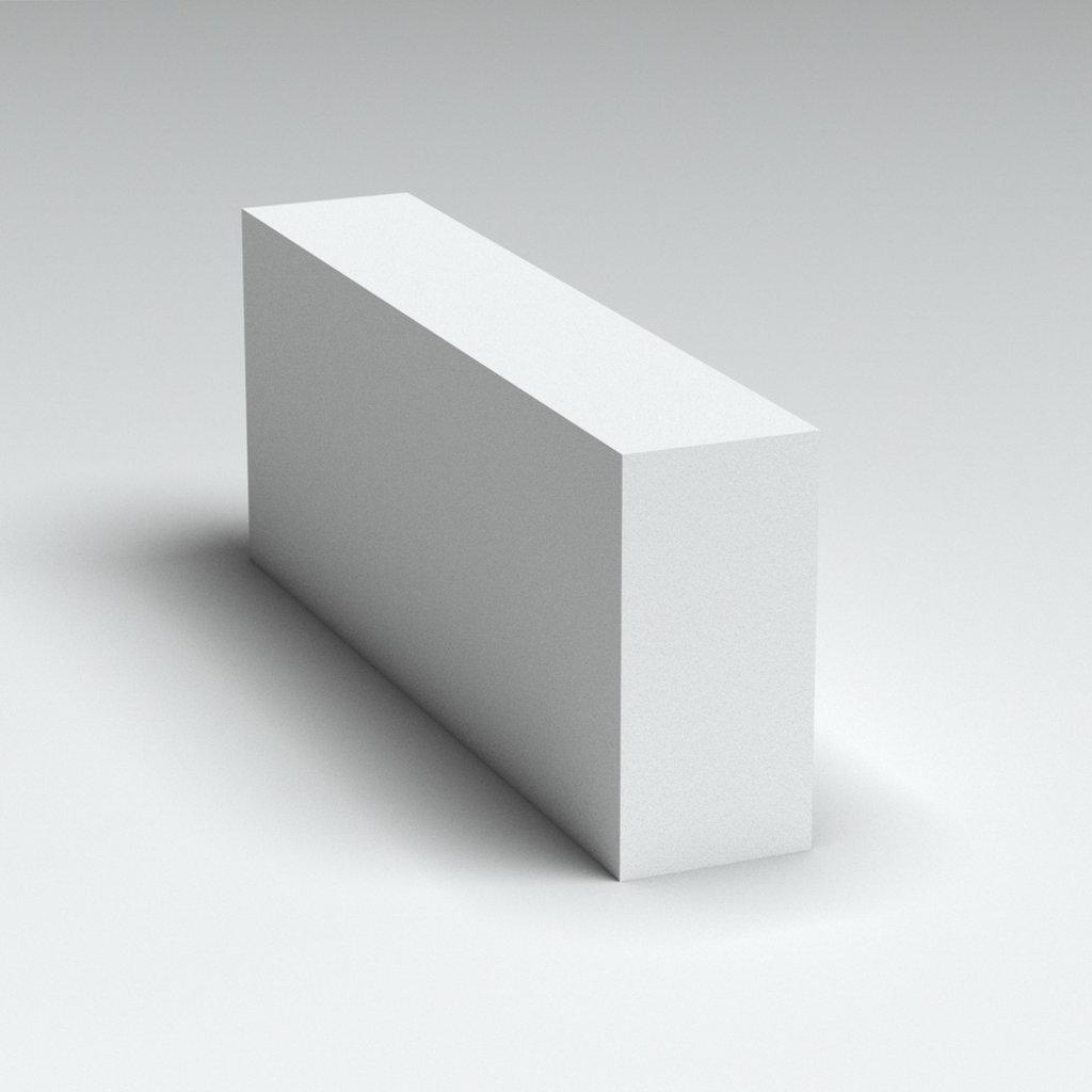 Перегородочные блоки газобетонные: Б1.2-D600-В2,5-F100 (625/120/250 мм) в Сибит