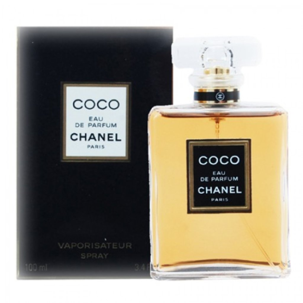 Chanel (Шанель): Chanel Coco  edр 100ml в Мой флакон