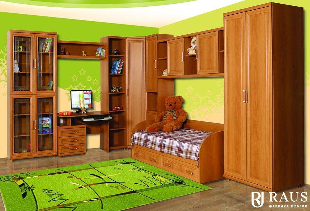 Детские: Подростковая Дана (модульная система) в Уютный дом
