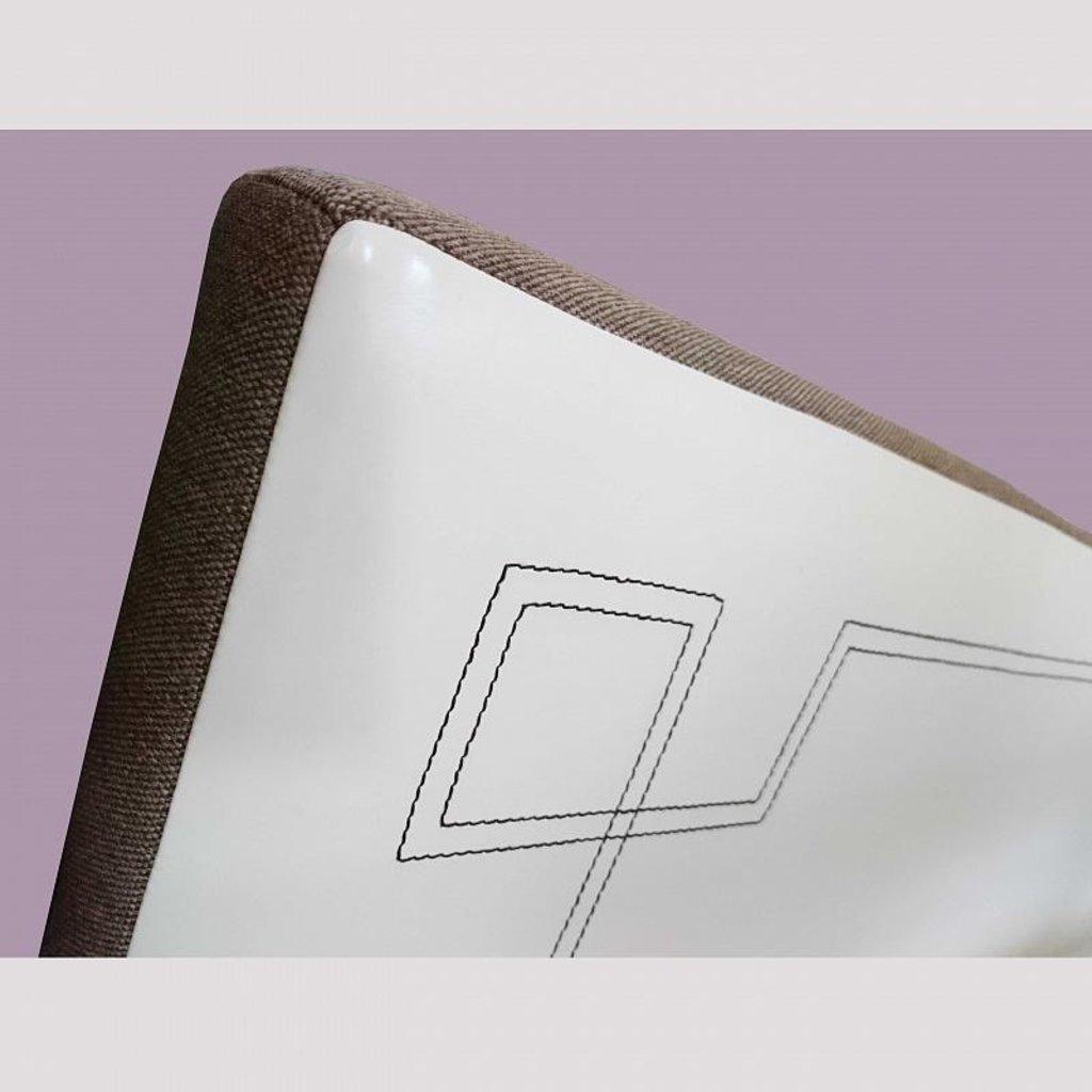 Кровати: Кровать BAUHAUS Plus 33.2 (1400, мех. подъема) в Стильная мебель