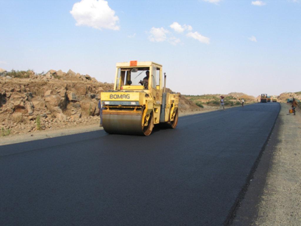 Строительство и ремонт дорог: Дорожно-строительные работы в Магистраль, ООО