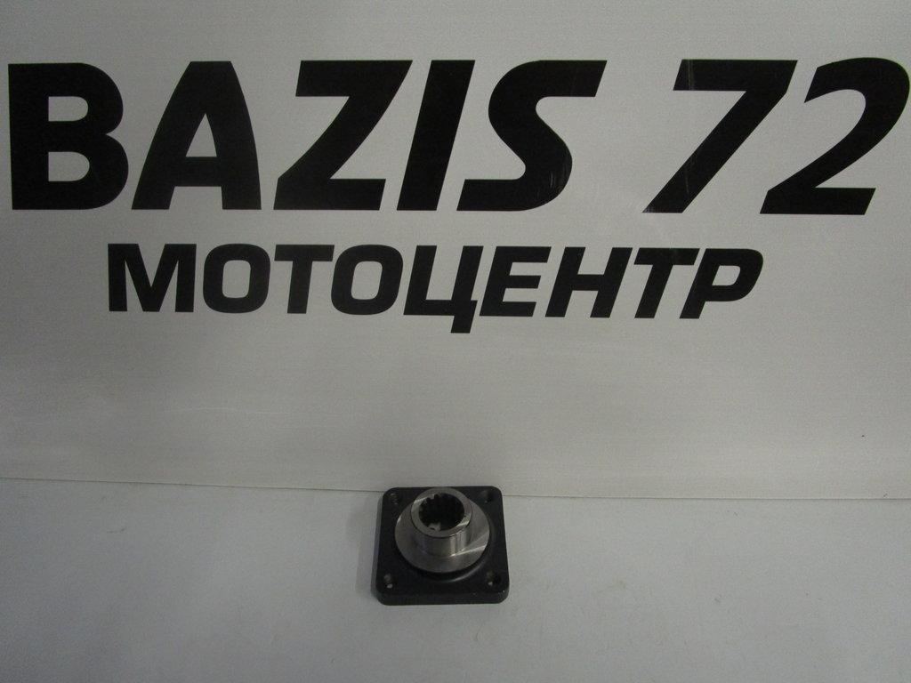 Запчасти для техники CF: Фланец соединительный CF Q510-331004-1000 в Базис72