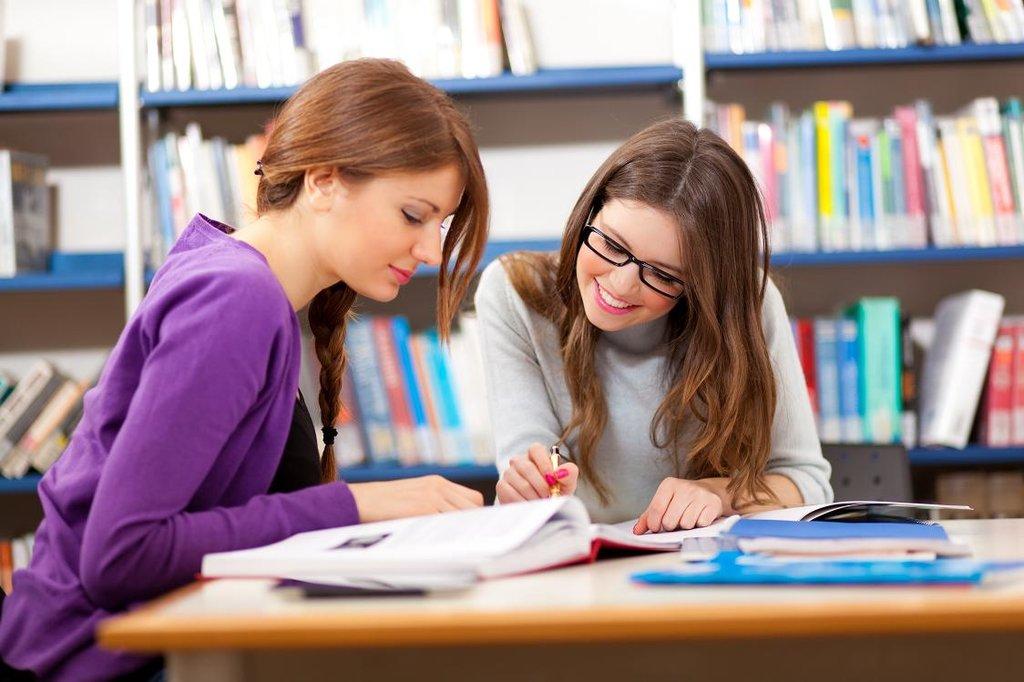 Школа иностранных языков: Подготовка к экзамену по английскому языку в Language School, Языковая школа