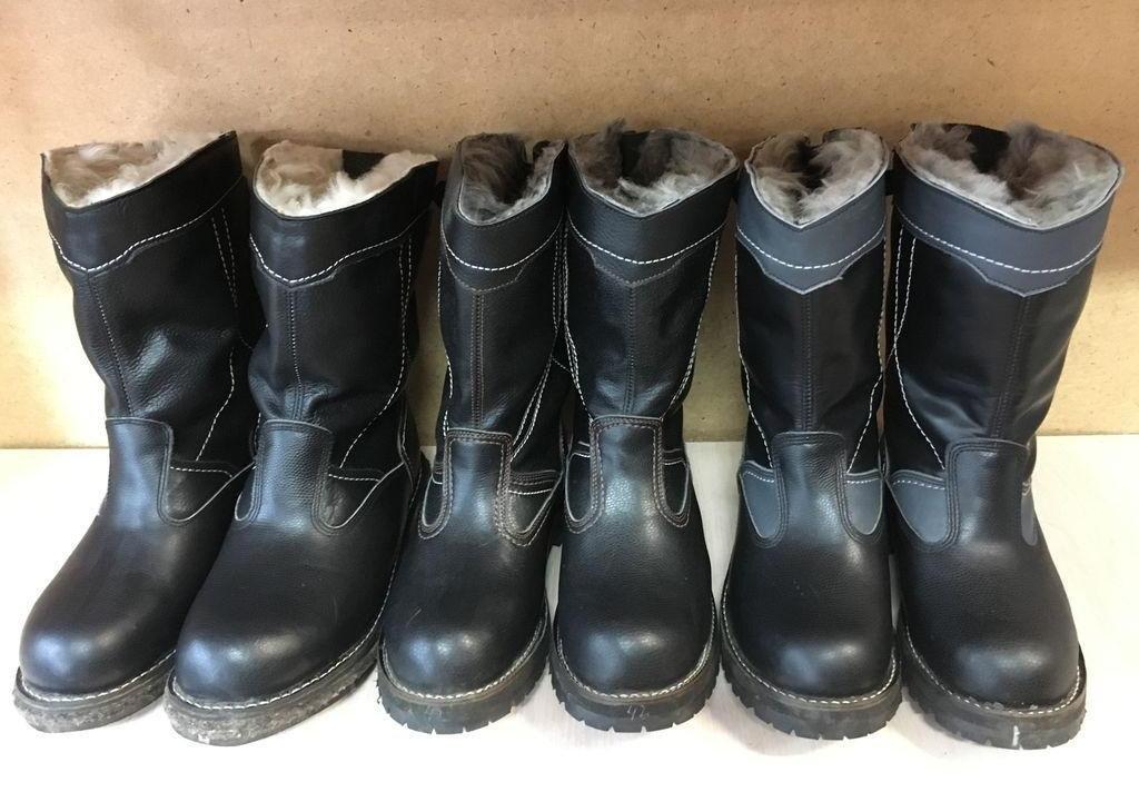 Унты, сапоги мужские: Сапоги мужские ручной работы в Сельский магазин