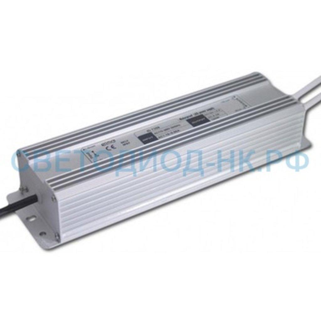 Герметичные IP65, IP67: Ecola Блок питания для св/д лент 12V 100W IP67 B7L100ESB в СВЕТОВОД