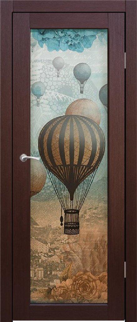 """Двери Тк ВИП: Энерджи """"Фотопечать"""" в Салон дверей Доминго Ноябрьск"""
