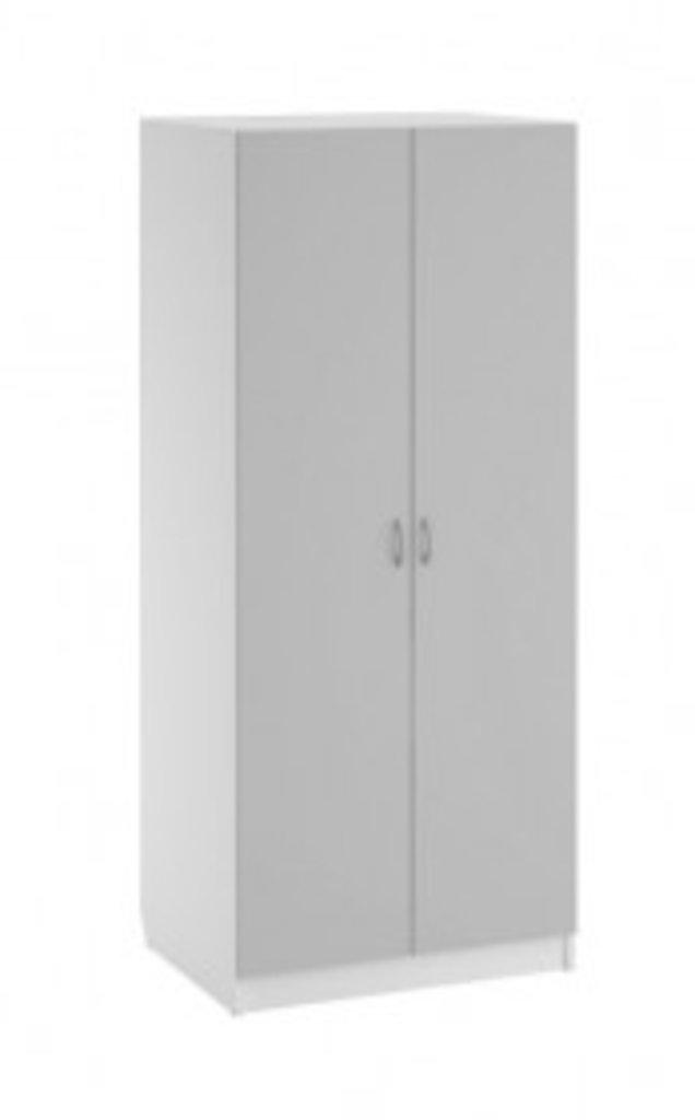 Шкафы для одежды: Шкаф для одежды АСК ШК.37.02 в Техномед, ООО