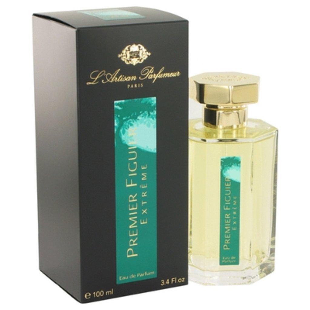 Новинки: L'Artisan Parfumeur Premier Figuier (Эль Артисан Премьер Фигур) edp 100ml в Мой флакон
