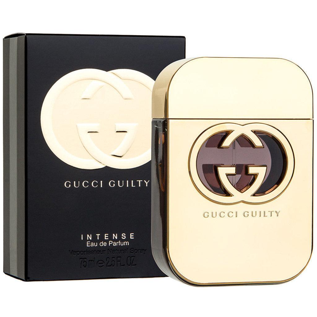 Gucci (Гуччи): Gucci Guilty Intense Pour femme edp 75ml в Мой флакон