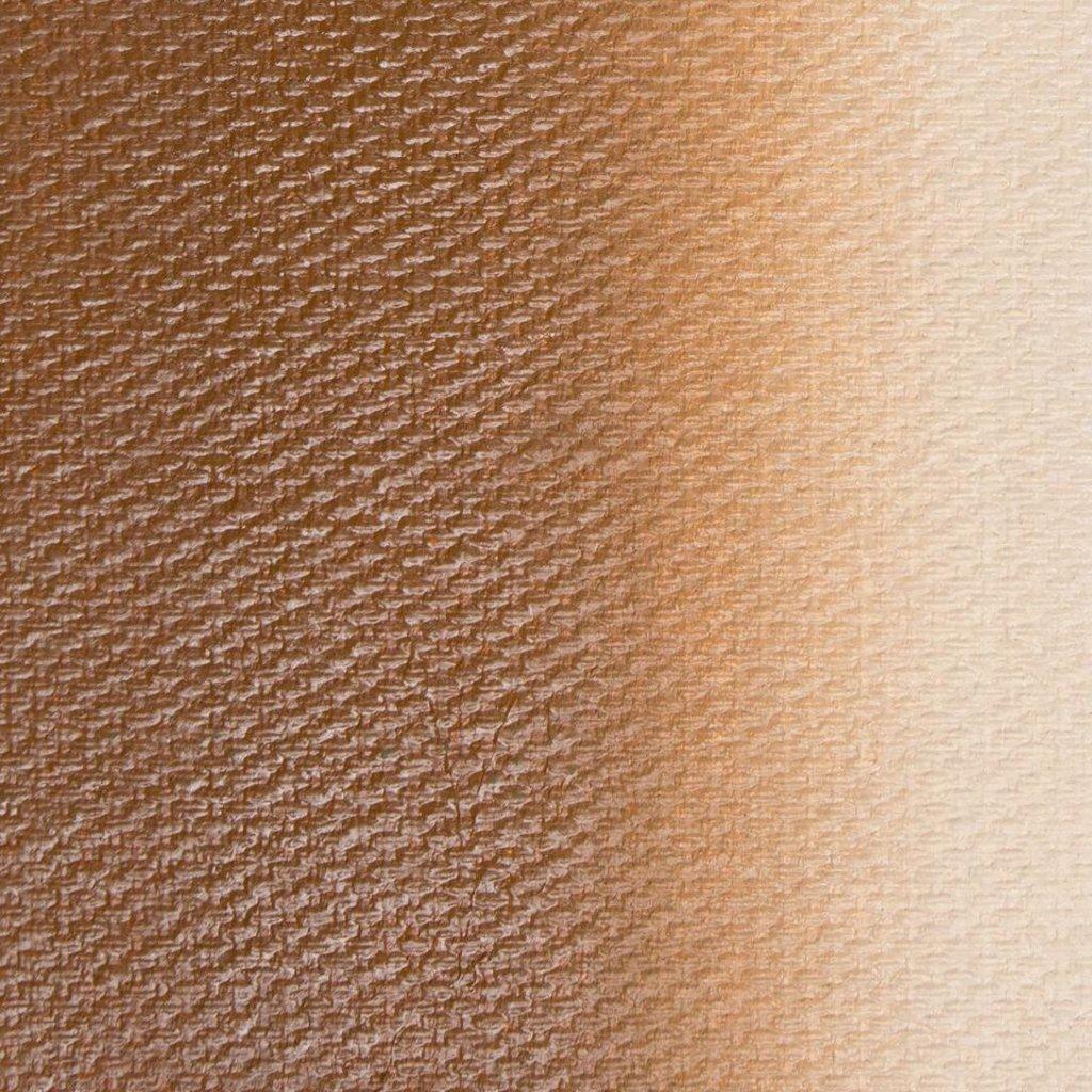"""МАСТЕР-КЛАСС: Краска масляная """"МАСТЕР-КЛАСС""""  охра темная Котайк 46мл в Шедевр, художественный салон"""