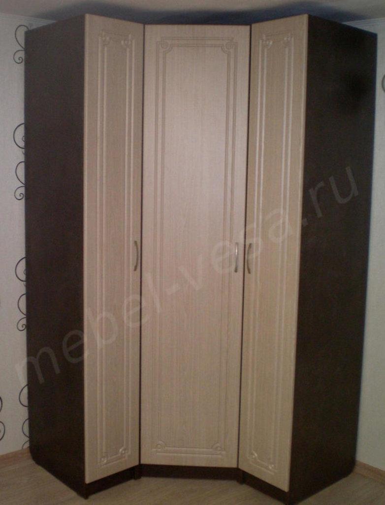 Шкафы: Шкаф Трио угловой в Vesa