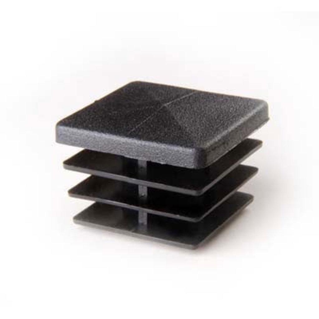 Крепежные изделия, общее: Заглушка квадрат в ВДМ, Все для мебели, ИП Жаров В. Б.