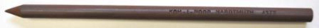 """Соусы, сангины, сепии: Сепия коричневая 5,6мм """"Gioconda"""" KOH-I-NOOR 4377 для цангового карандаша в Шедевр, художественный салон"""