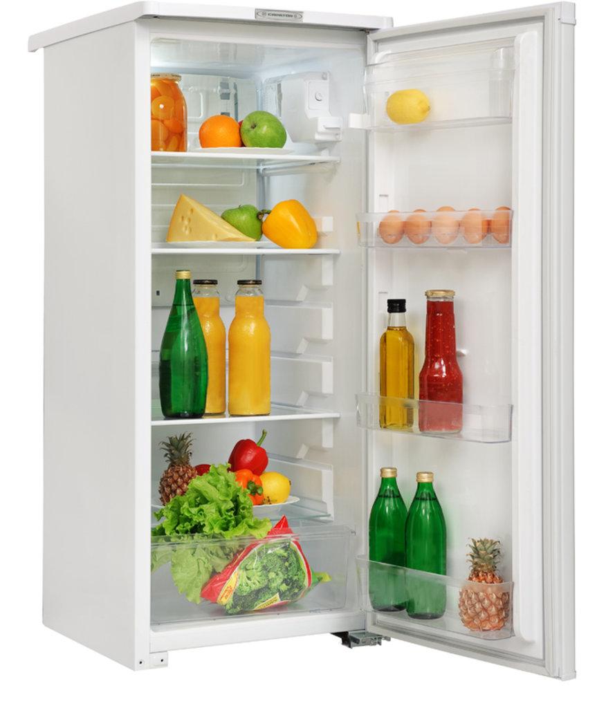 Холодильники: Холодильник Саратов 549 КШ-160 (без НТО) в Техномед, ООО