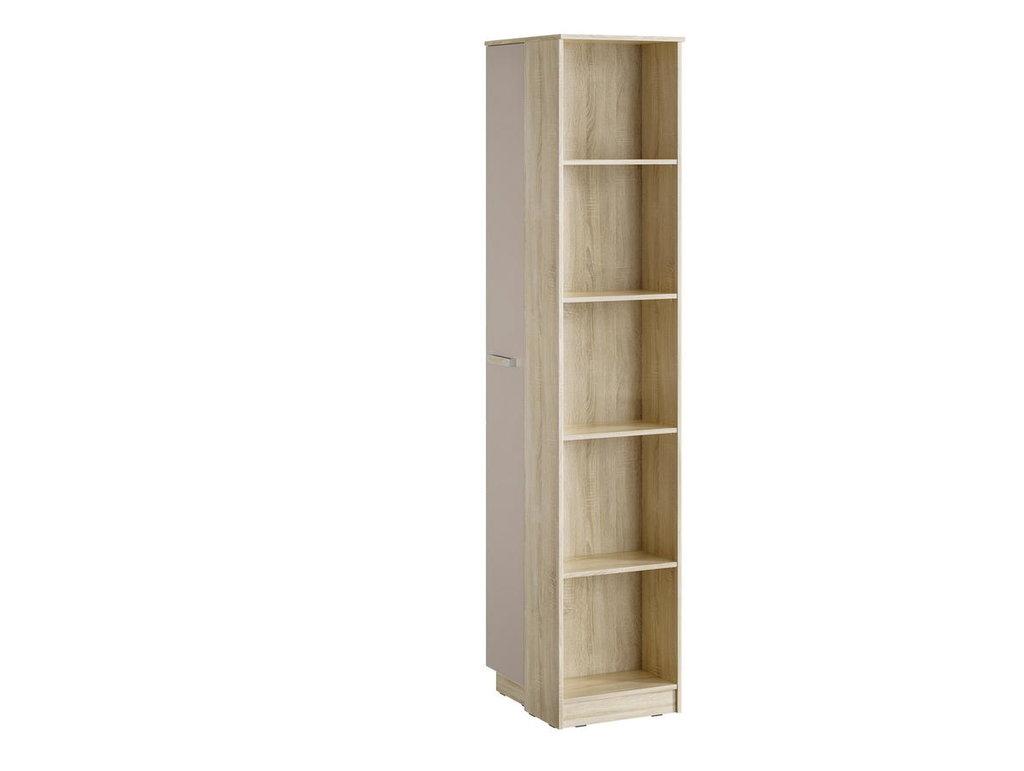 Детские шкафы и стеллажи: Стеллаж НМ 013.93-02 Акварель в Стильная мебель