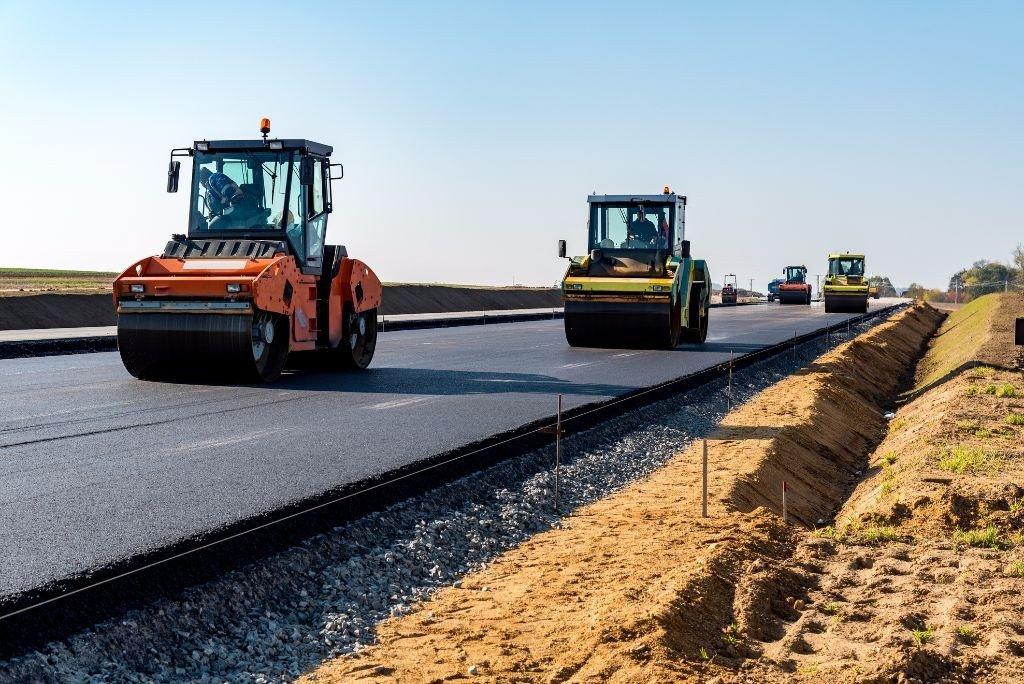 Дорожное строительство: Строительство дорог в Дорожное управление, Общество с ограниченной ответственностью