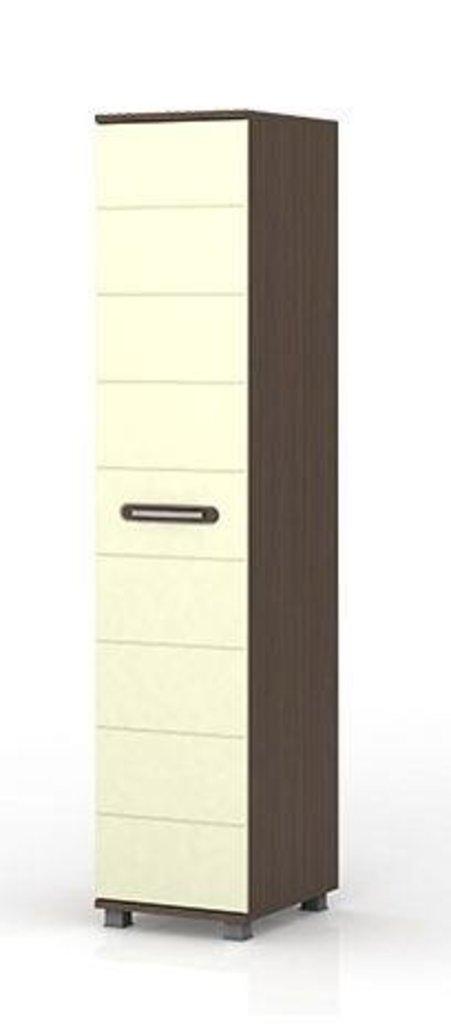 Шкафы для спальни: Пенал Инфинити в Стильная мебель