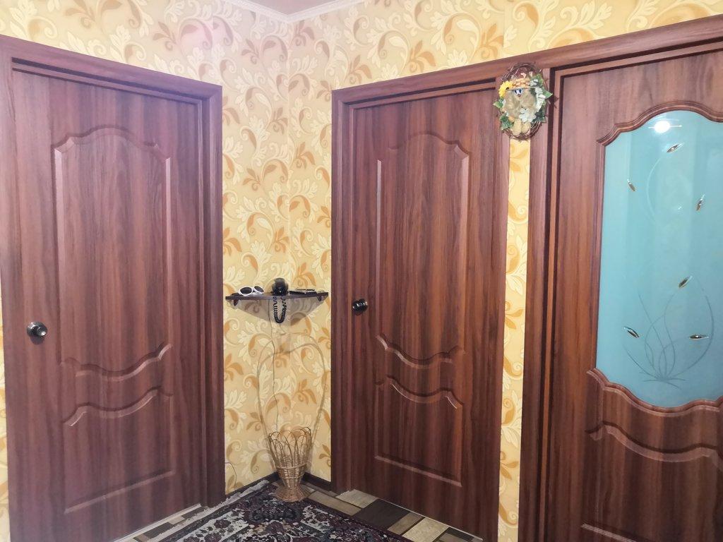 3-комн. квартиры: г.Орск ул.Черниговская д.13 в Эверест