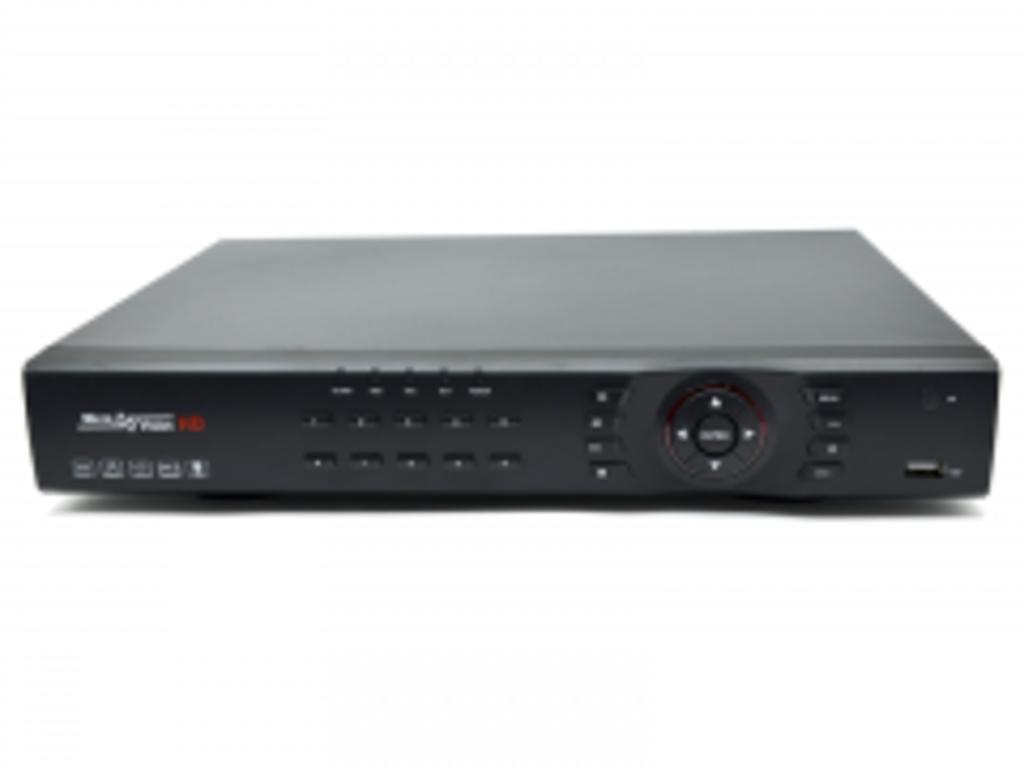 AHD-Видеорегистраторы: Видеорегистратор MicroVision MV-H8616GT в Микровидео