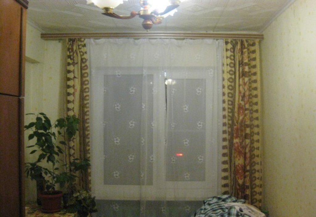 2-комн. квартира: 2-к квартира, 42 м², 1/5 эт. Молодежная д.19 в А.Н.Квадратный метр