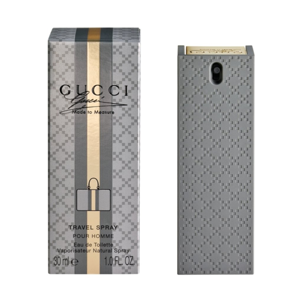 Gucci: Gucci Made to Measure edt м 30 | 50 ml в Элит-парфюм