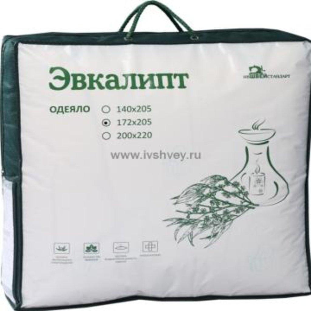 Одеяла: Ившвей эвкалипт в TAC