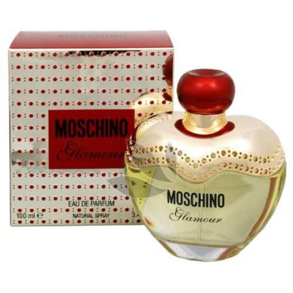 Moschino: Парфюмерная вода Moschino Glamour edp ж 100 ml в Элит-парфюм