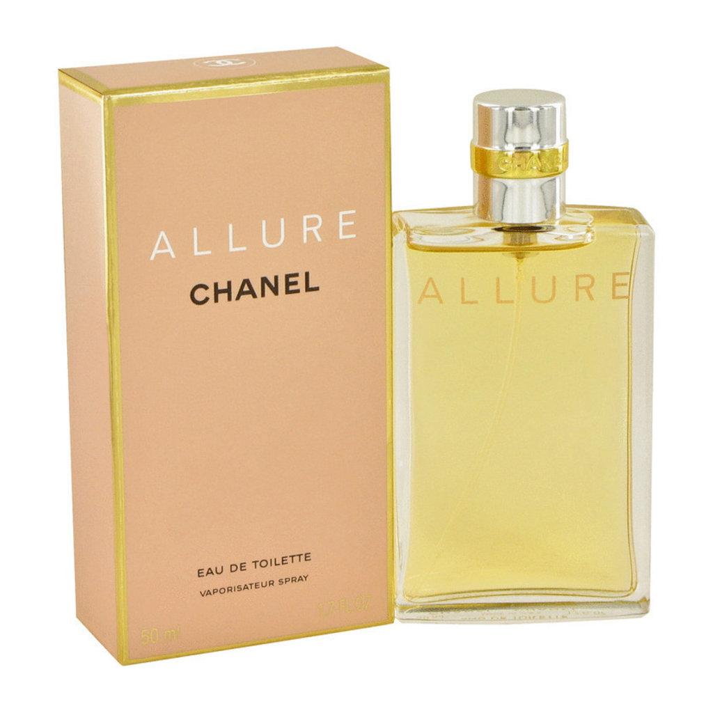 Chanel: Chanel Allure Туалетная вода edt ж 50 ml в Элит-парфюм