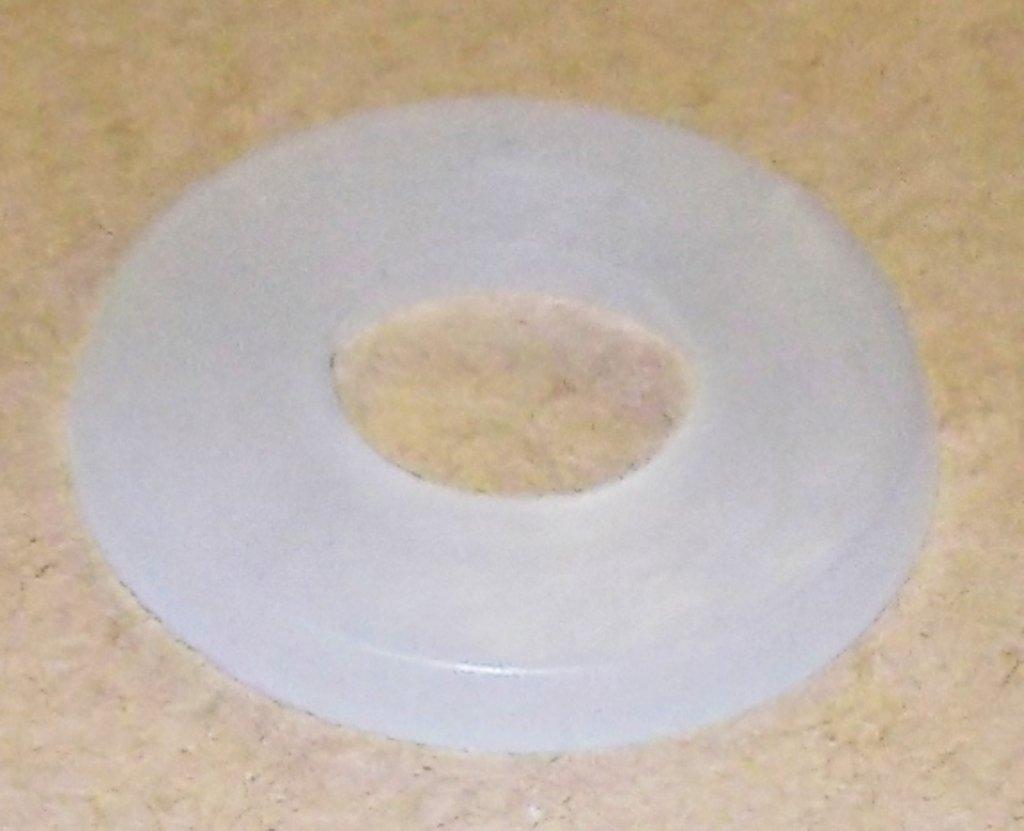 Запчасти для электромясорубок: Прокладка шнека Panasonic, Scarlett D=30mm, d=12.5, PSP035 в АНС ПРОЕКТ, ООО, Сервисный центр