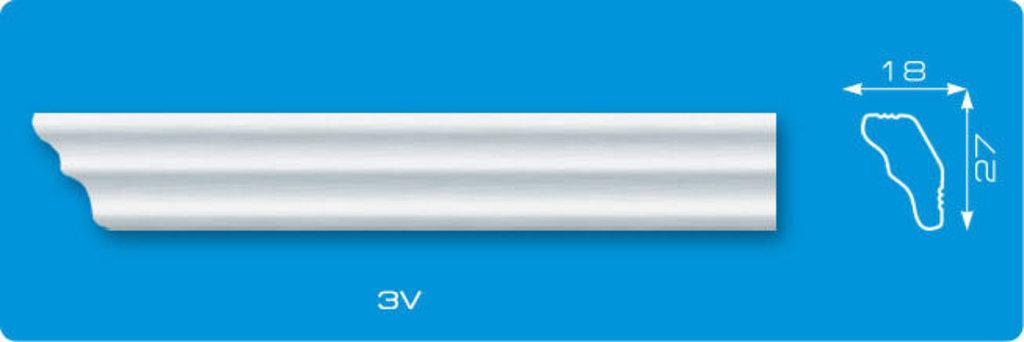 Плинтуса потолочные: Плинтус потолочный ЛАГОМ ДЕКОР 3v экструзионный длина 2м в Мир Потолков