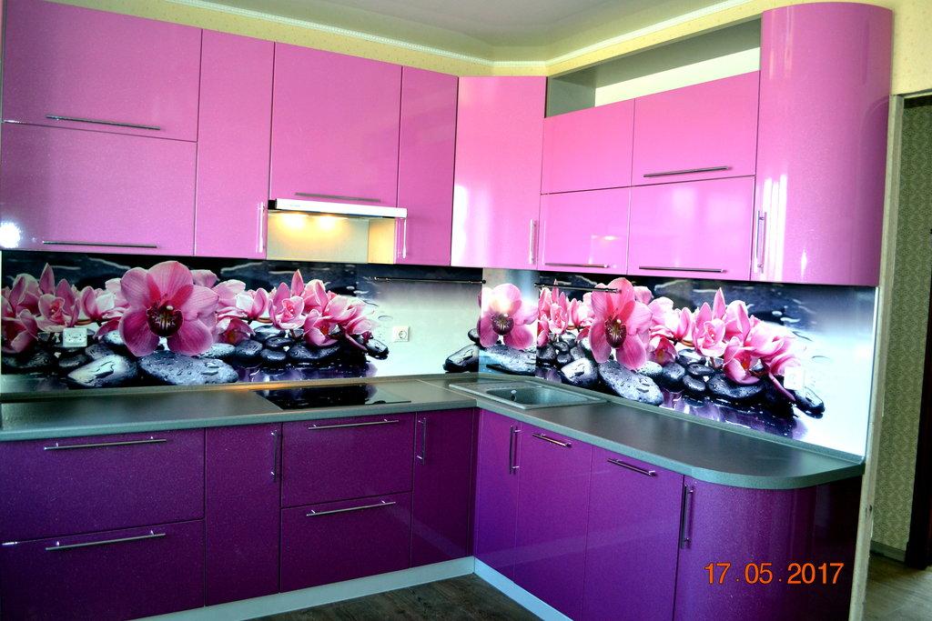 Мебель: Красивые кухни в Изготовление корпусной мебели, МебельНИК