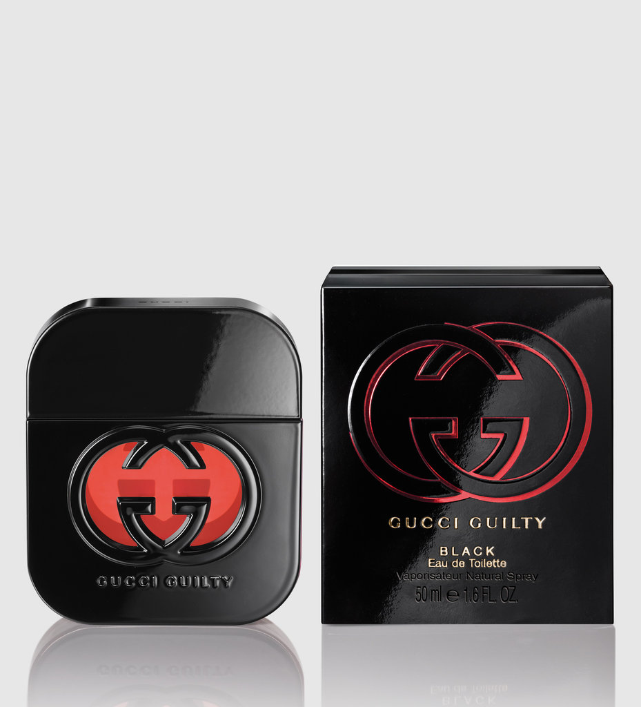 Gucci: Туалетная вода Gucci Guilty Black edt ж 50 ml в Элит-парфюм