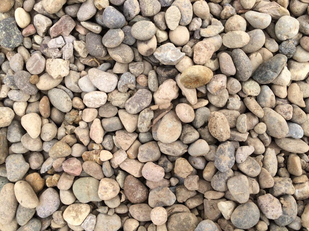 Инертные материалы: Природный щебень в Рассвет, ООО