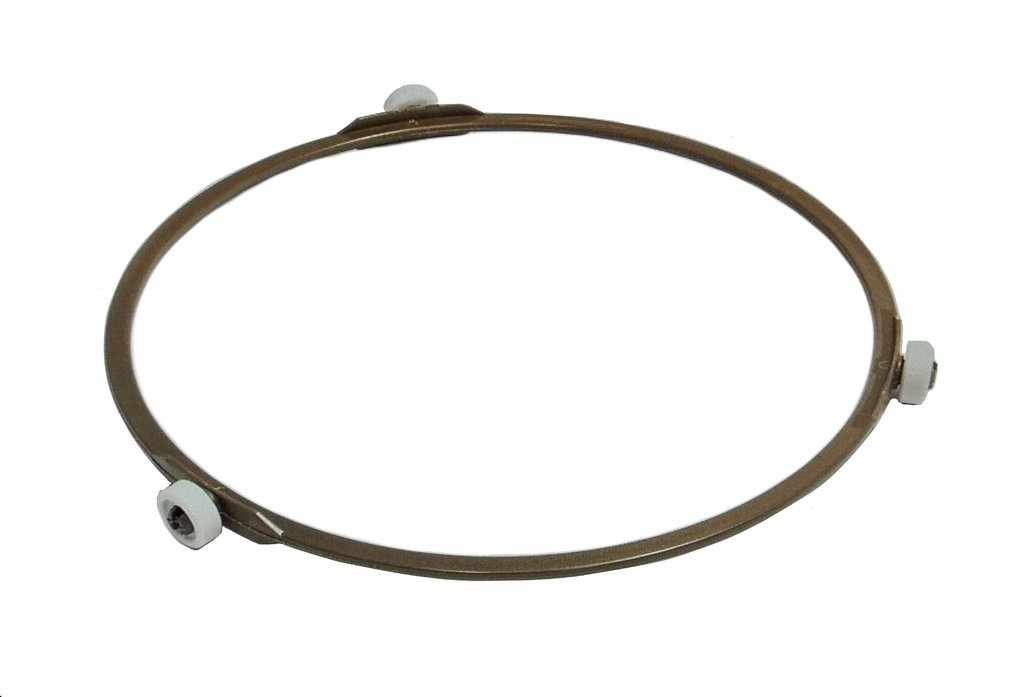 Запчасти для микроволновых СВЧ-печей: Кольцо тарелки СВЧ Samsung D=190mm SVCH013 (MA02BO1) d колес=14mm в АНС ПРОЕКТ, ООО, Сервисный центр
