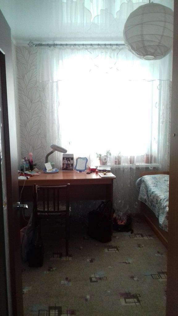 4-комн. квартиры: г.Орск ул.Добровольского д.4а в Эверест
